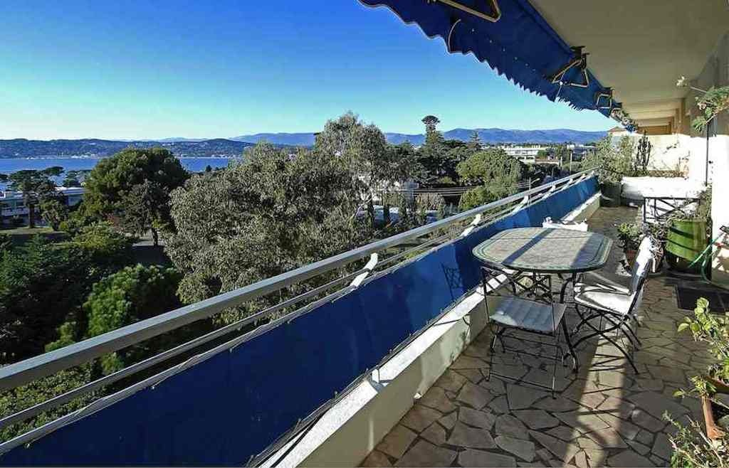 Amazing holiday rental apartment in Cap D'Antibes