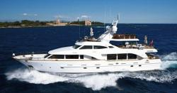 Motor Yacht JAZZ of MONACO